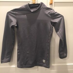 Nike Pro Combat Hyperwarm base layer